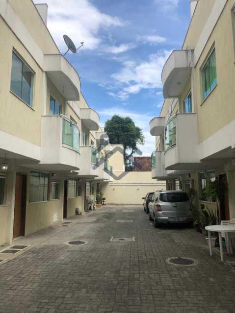 27 - Casa de Vila 2 Quartos para Venda e Aluguel - 6962 - 28