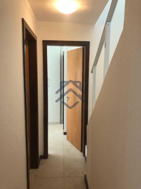12 - Casa de Vila 2 Quartos para Venda e Aluguel - 6962 - 13