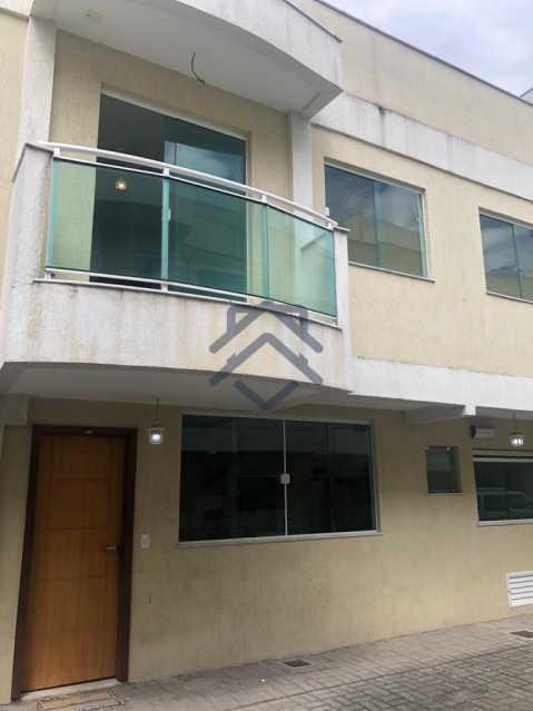 26 - Casa de Vila 2 Quartos para Venda e Aluguel - 6962 - 27