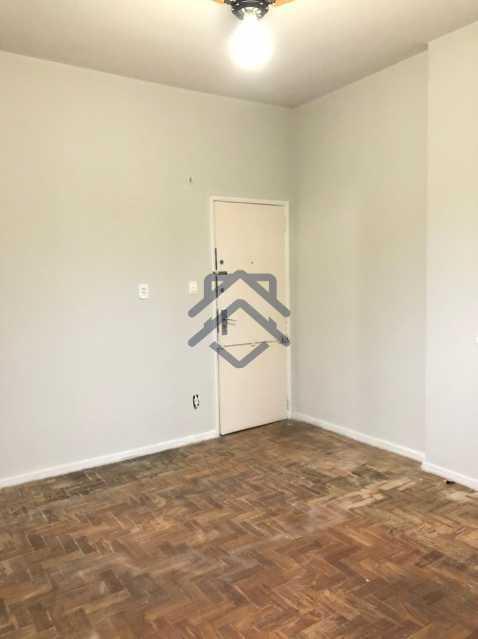 1 - Quarto e Sala para Alugar em Laranjeiras - MEAP127042 - 1