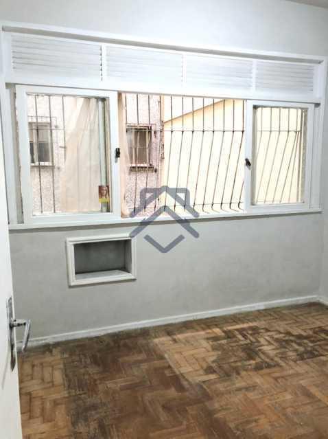 11 - Quarto e Sala para Alugar em Laranjeiras - MEAP127042 - 12