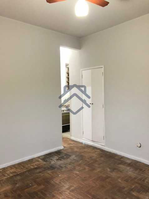 5 - Quarto e Sala para Alugar em Laranjeiras - MEAP127042 - 6