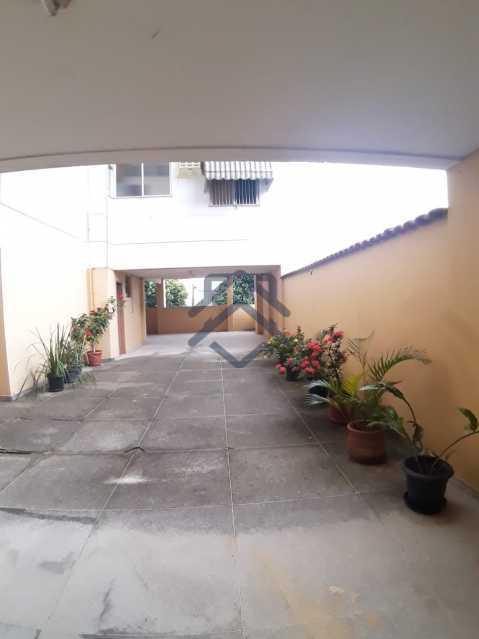 29 - Apartamento 2 quartos para alugar Sampaio, Rio de Janeiro - R$ 1.250 - TJAP227044 - 30