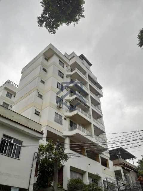 30 - Apartamento 2 quartos para alugar Sampaio, Rio de Janeiro - R$ 1.250 - TJAP227044 - 31