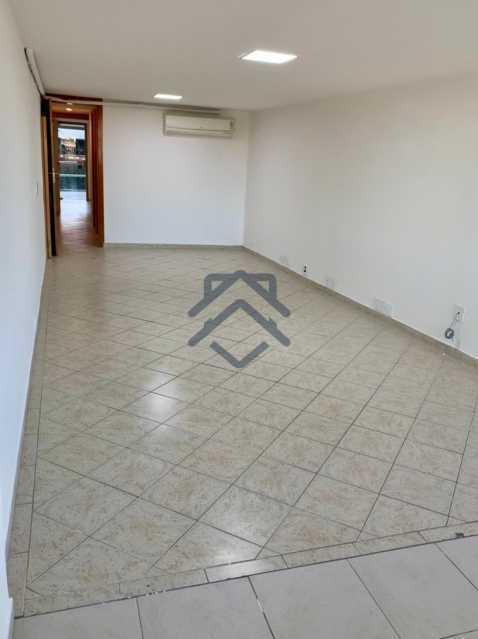 7 - Sala Comercial 100m² para venda e aluguel Barra da Tijuca, Barra e Adjacências,Rio de Janeiro - R$ 2.900 - TJSL27045 - 8