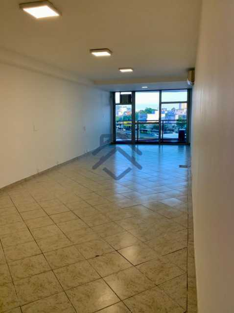 21 - Sala Comercial 100m² para venda e aluguel Barra da Tijuca, Barra e Adjacências,Rio de Janeiro - R$ 2.900 - TJSL27045 - 22