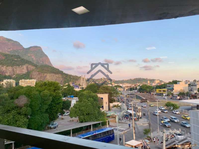 23 - Sala Comercial 100m² para venda e aluguel Barra da Tijuca, Barra e Adjacências,Rio de Janeiro - R$ 2.900 - TJSL27045 - 24