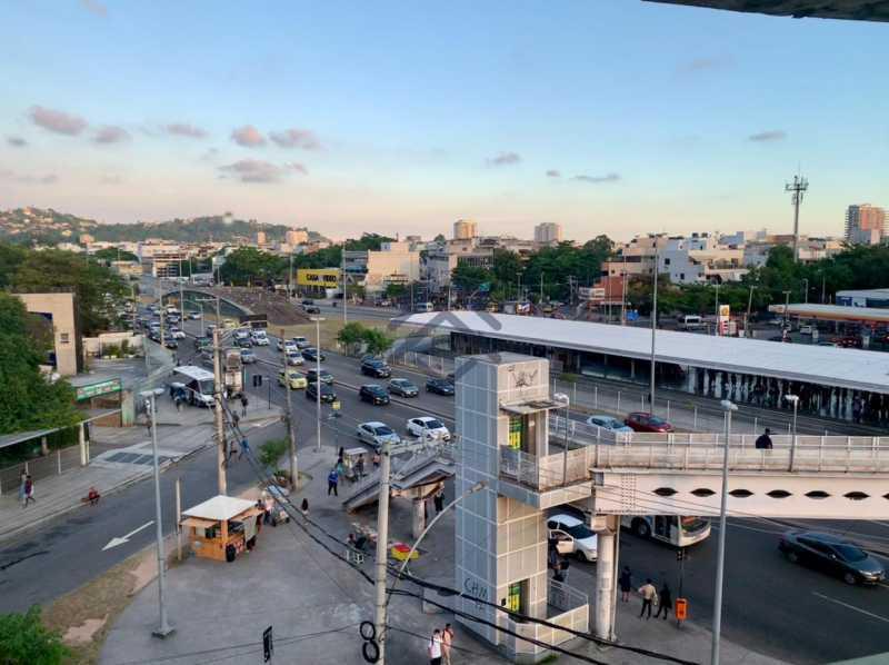 24 - Sala Comercial 100m² para venda e aluguel Barra da Tijuca, Barra e Adjacências,Rio de Janeiro - R$ 2.900 - TJSL27045 - 25