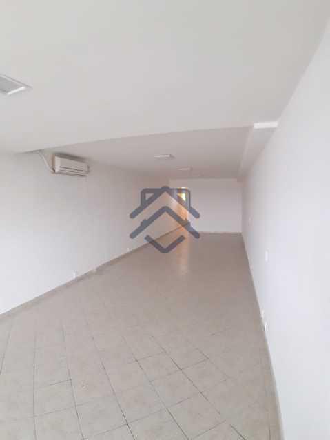 22 - Sala Comercial 100m² para venda e aluguel Barra da Tijuca, Barra e Adjacências,Rio de Janeiro - R$ 2.900 - TJSL27045 - 23