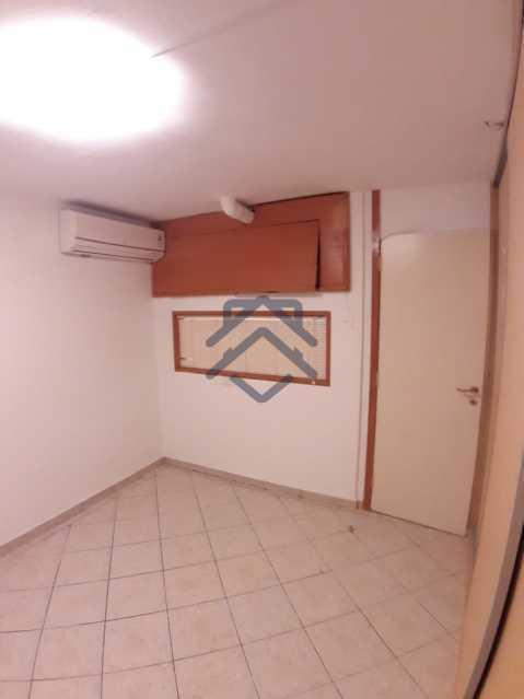 16 - Sala Comercial 100m² para venda e aluguel Barra da Tijuca, Barra e Adjacências,Rio de Janeiro - R$ 2.900 - TJSL27045 - 17