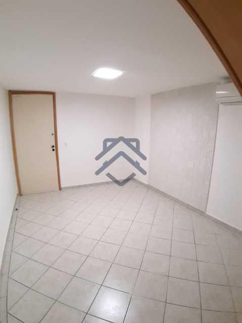 3 - Sala Comercial 100m² para venda e aluguel Barra da Tijuca, Barra e Adjacências,Rio de Janeiro - R$ 2.900 - TJSL27045 - 4