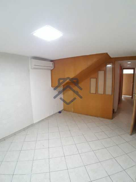 1 - Sala Comercial 100m² para venda e aluguel Barra da Tijuca, Barra e Adjacências,Rio de Janeiro - R$ 2.900 - TJSL27045 - 1