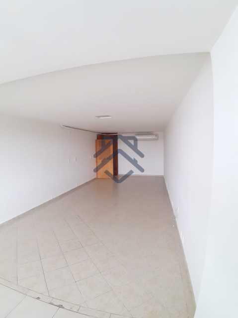 6 - Sala Comercial 100m² para venda e aluguel Barra da Tijuca, Barra e Adjacências,Rio de Janeiro - R$ 2.900 - TJSL27045 - 7
