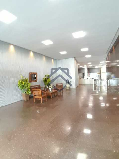 25 - Sala Comercial 100m² para venda e aluguel Barra da Tijuca, Barra e Adjacências,Rio de Janeiro - R$ 2.900 - TJSL27045 - 26