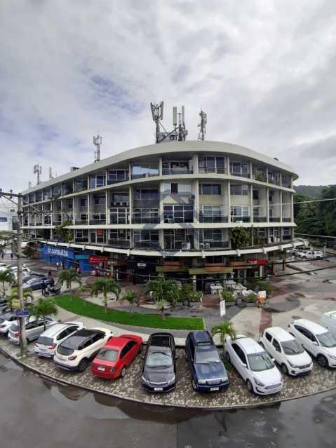 30 - Sala Comercial 100m² para venda e aluguel Barra da Tijuca, Barra e Adjacências,Rio de Janeiro - R$ 2.900 - TJSL27045 - 31