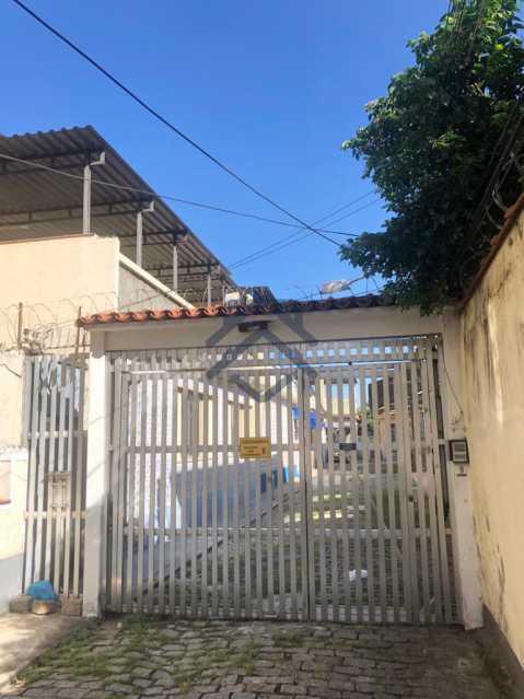 30 - Casa de Vila á Venda no Engenho Novo - MECS327056 - 31