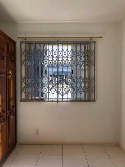 11 - Casa de Vila á Venda no Engenho Novo - MECS327056 - 12
