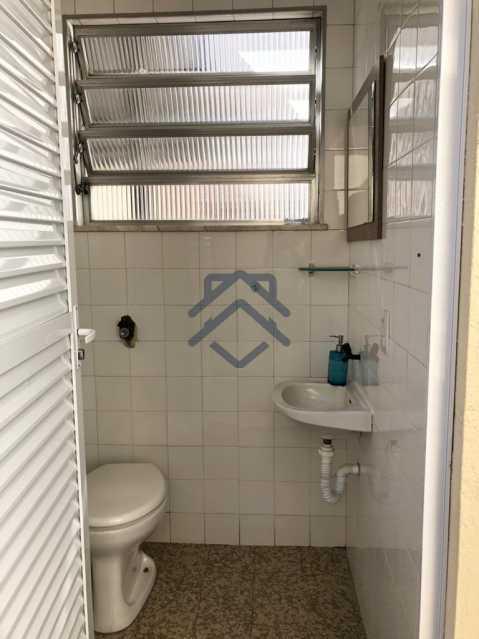 20 - Casa de Vila á Venda no Engenho Novo - MECS327056 - 21