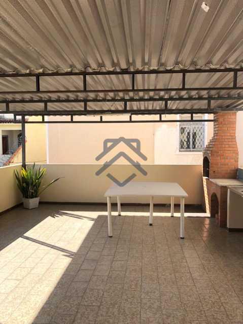 25 - Casa de Vila á Venda no Engenho Novo - MECS327056 - 26