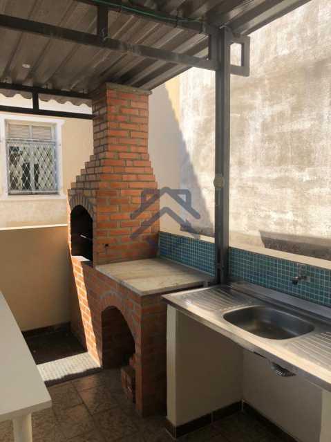 26 - Casa de Vila á Venda no Engenho Novo - MECS327056 - 27