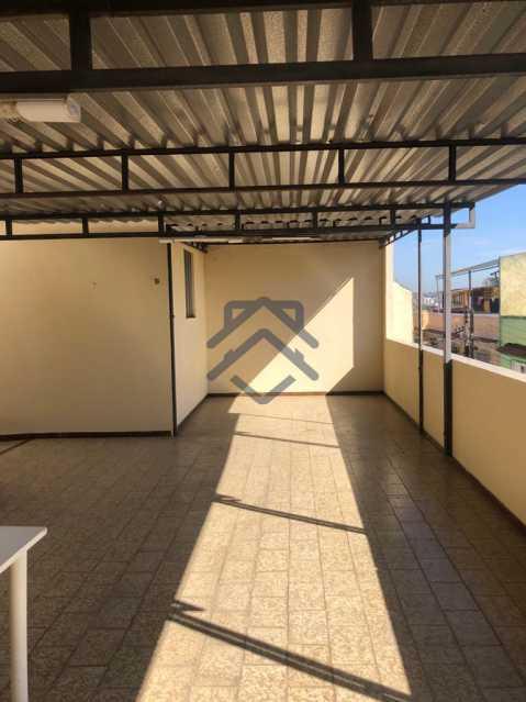 27 - Casa de Vila á Venda no Engenho Novo - MECS327056 - 28