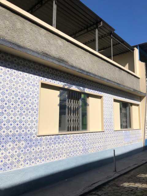 28 - Casa de Vila á Venda no Engenho Novo - MECS327056 - 29