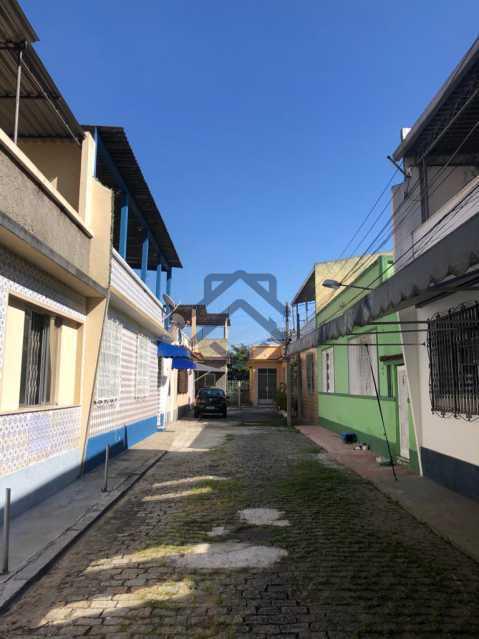 29 - Casa de Vila á Venda no Engenho Novo - MECS327056 - 30