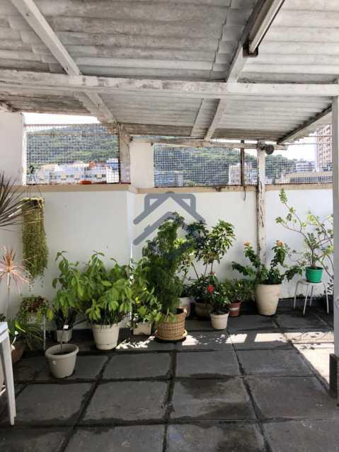 23 - Apartamento 2 Quartos para Alugar em Laranjeiras - MEAP226962 - 24