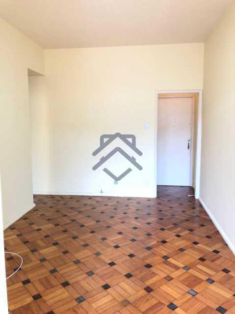 1 - Apartamento 2 Quartos para Alugar em Laranjeiras - MEAP226962 - 1
