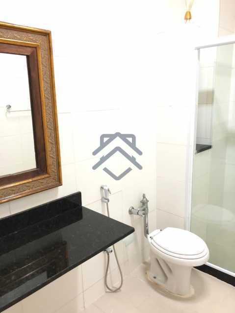 14 - Apartamento 2 Quartos para Alugar em Laranjeiras - MEAP226962 - 15