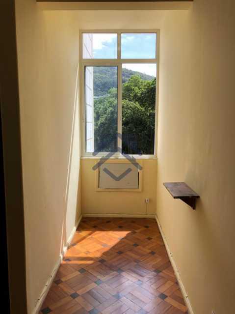 10 - Apartamento 2 Quartos para Alugar em Laranjeiras - MEAP226962 - 11