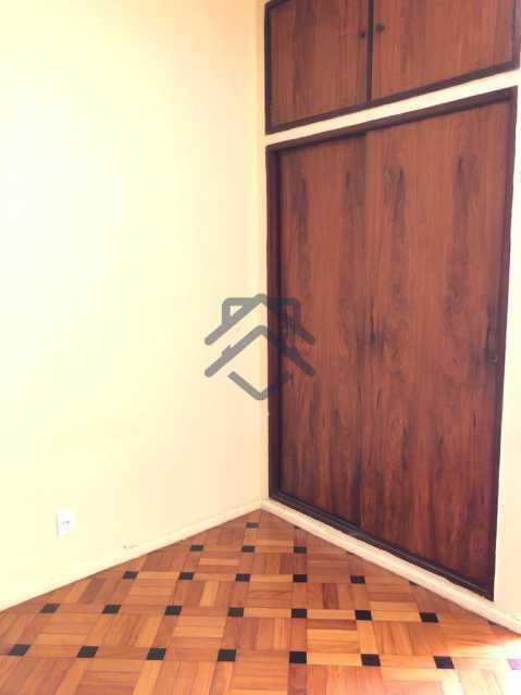 6 - Apartamento 2 Quartos para Alugar em Laranjeiras - MEAP226962 - 7