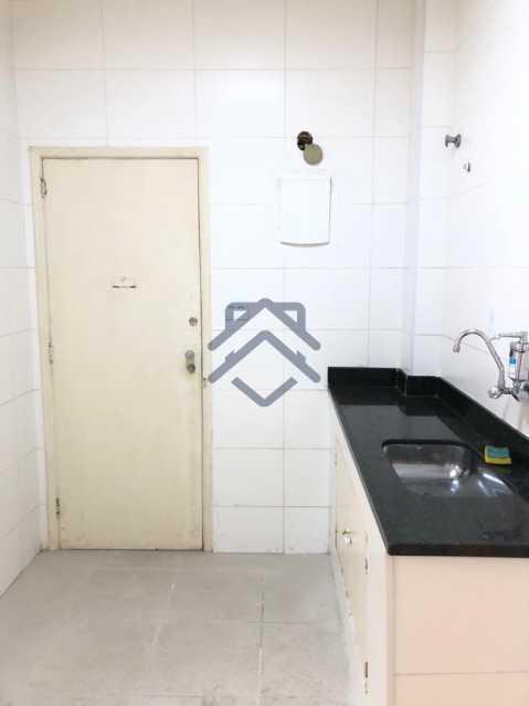 16 - Apartamento 2 Quartos para Alugar em Laranjeiras - MEAP226962 - 17