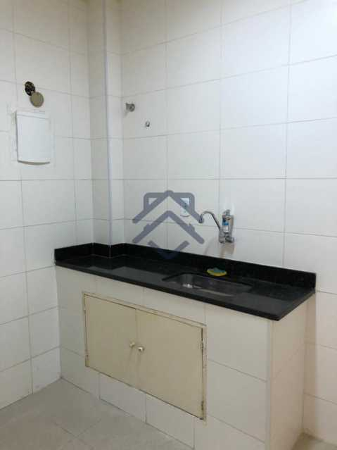 15 - Apartamento 2 Quartos para Alugar em Laranjeiras - MEAP226962 - 16