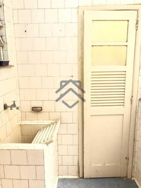 18 - Apartamento 2 Quartos para Alugar em Laranjeiras - MEAP226962 - 19