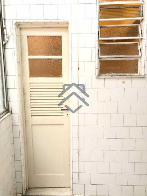 19 - Apartamento 2 Quartos para Alugar em Laranjeiras - MEAP226962 - 20