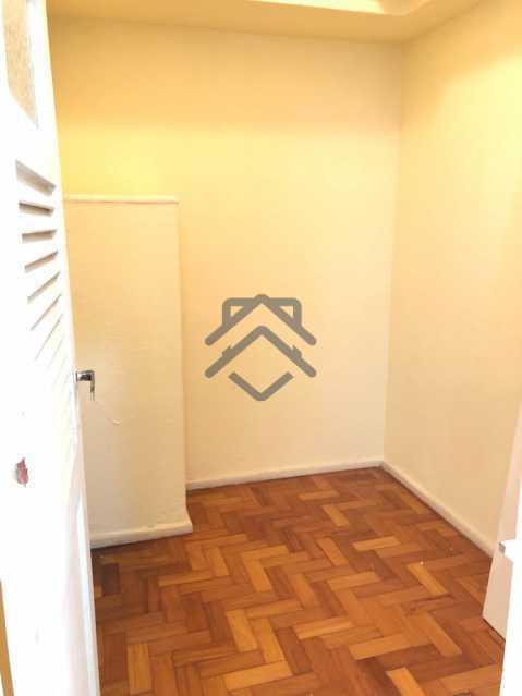 20 - Apartamento 2 Quartos para Alugar em Laranjeiras - MEAP226962 - 21