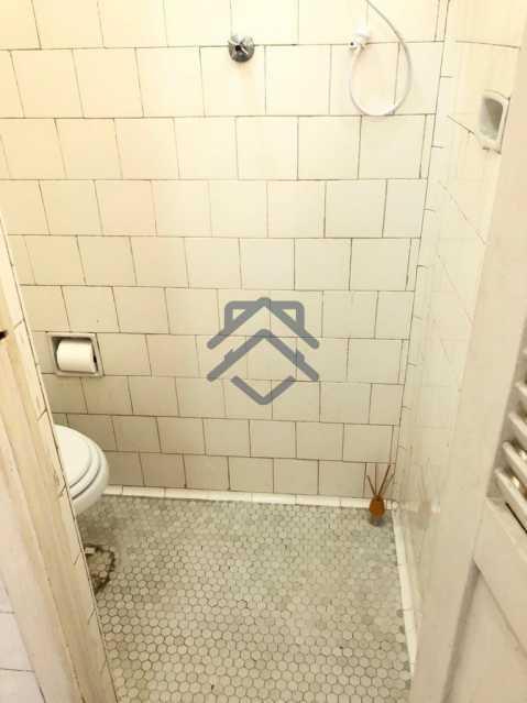 21 - Apartamento 2 Quartos para Alugar em Laranjeiras - MEAP226962 - 22