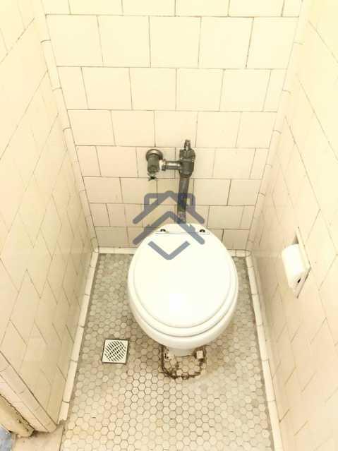 22 - Apartamento 2 Quartos para Alugar em Laranjeiras - MEAP226962 - 23