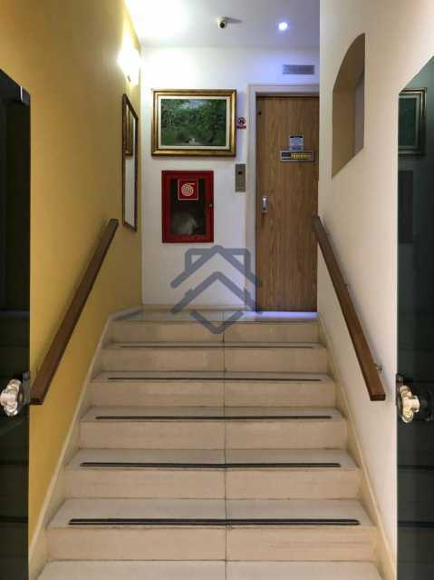 25 - Apartamento 2 Quartos para Alugar em Laranjeiras - MEAP226962 - 26
