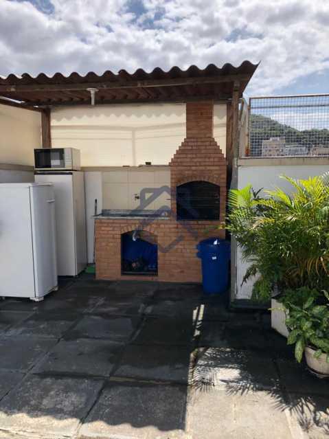 24 - Apartamento 2 Quartos para Alugar em Laranjeiras - MEAP226962 - 25