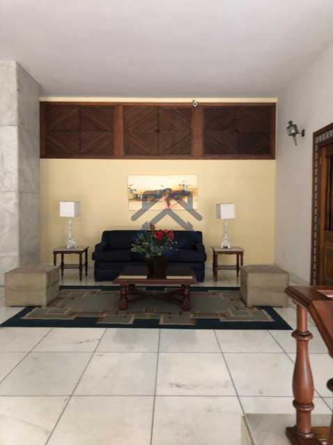 30 - Apartamento 4 Quartos para Alugar em Ipanema - MEAP427063 - 31