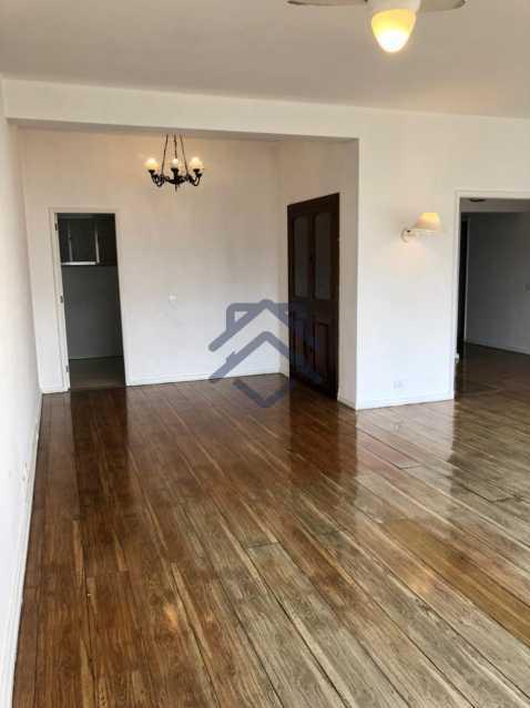 2 - Apartamento 4 Quartos para Alugar em Ipanema - MEAP427063 - 3