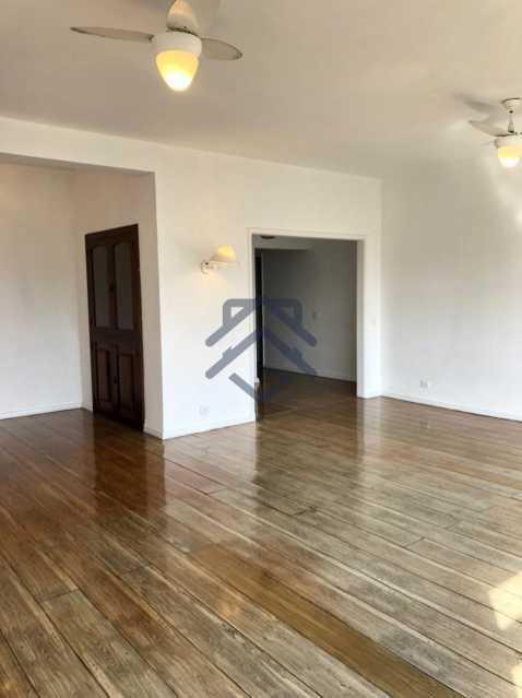 3 - Apartamento 4 Quartos para Alugar em Ipanema - MEAP427063 - 4