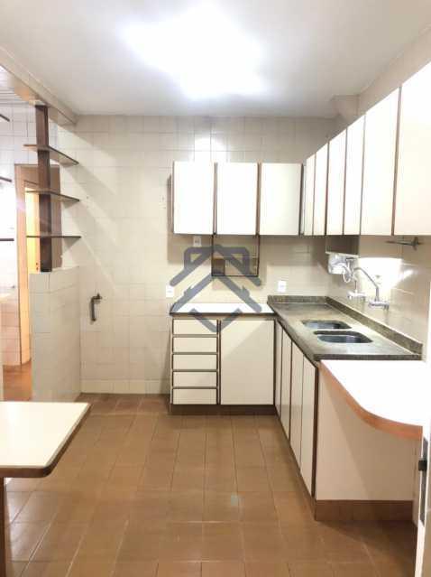 7 - Apartamento 4 Quartos para Alugar em Ipanema - MEAP427063 - 8