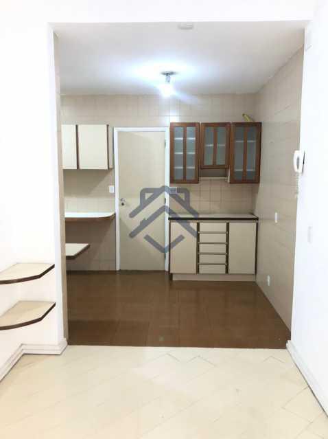 8 - Apartamento 4 Quartos para Alugar em Ipanema - MEAP427063 - 9