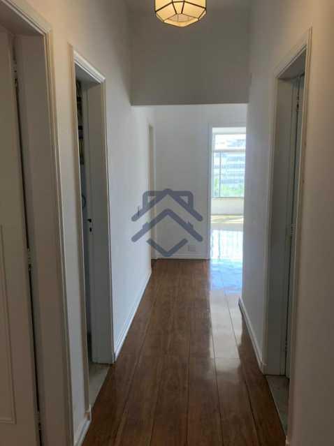 6 - Apartamento 4 Quartos para Alugar em Ipanema - MEAP427063 - 7