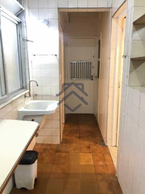 10 - Apartamento 4 Quartos para Alugar em Ipanema - MEAP427063 - 11