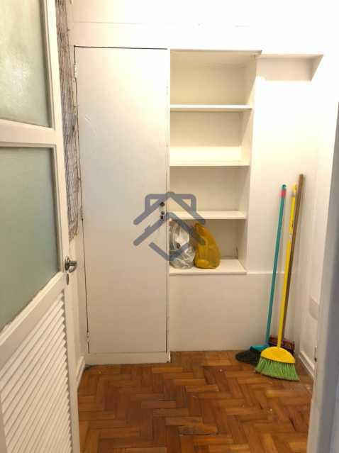 12 - Apartamento 4 Quartos para Alugar em Ipanema - MEAP427063 - 13
