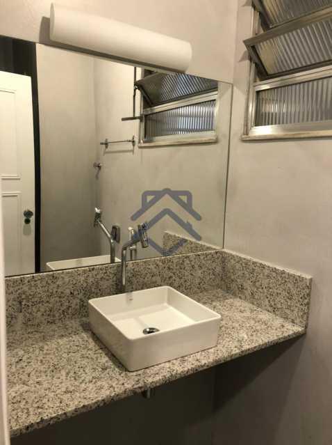 15 - Apartamento 4 Quartos para Alugar em Ipanema - MEAP427063 - 16